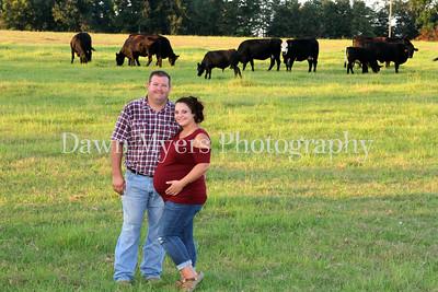 Dustin & Kayla
