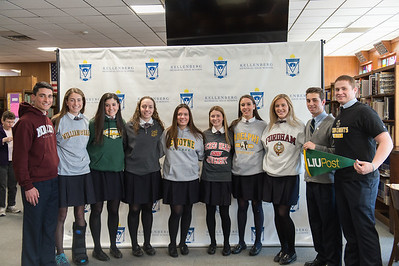 Letter of Intent Signing – April 20, 2016