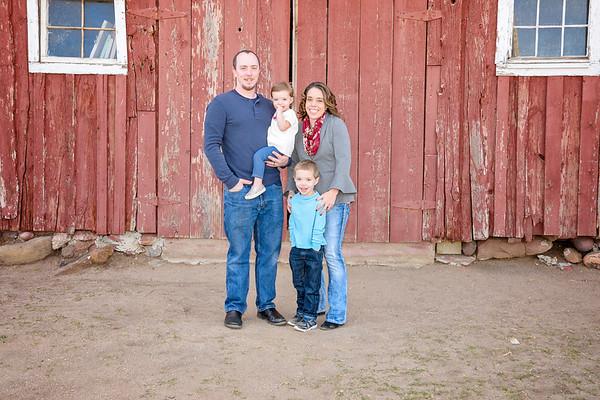 Burgesser Family