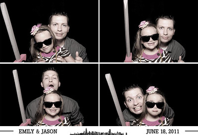 CHI 2011-06-18 Emily & Jason