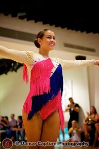 Emily Glubb Performance