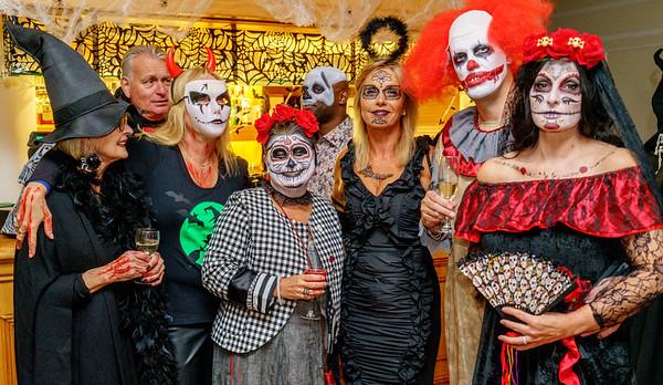 Henderson Halloween