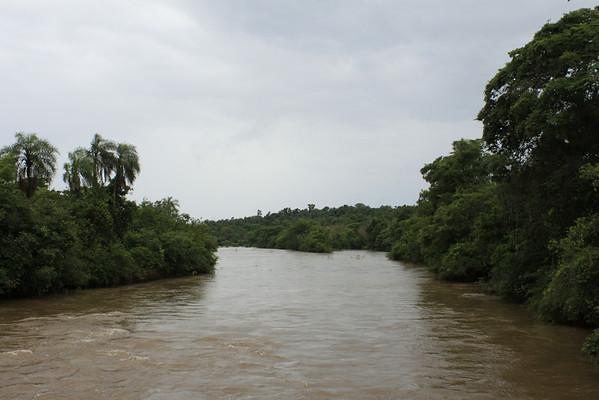 Iguazu Day 3 : Devil's Throat | 2009 | 11th November 2009