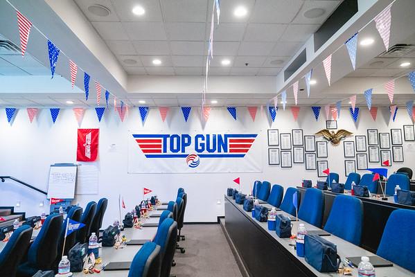 Top Gun 2019