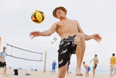 Pro Beach volleyball 2020