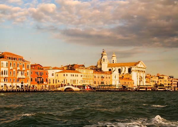Next, Venice by way of Verona
