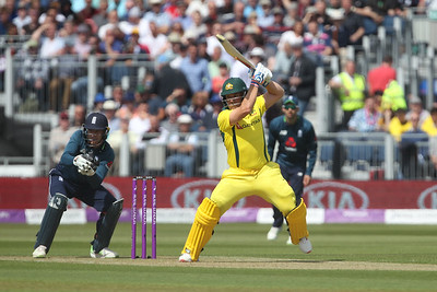 England vs Australia - 4th ODI 2018