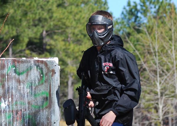 Paintball Feb 28, 2010