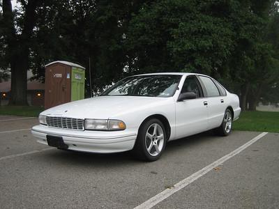1995 Caprice 9C1
