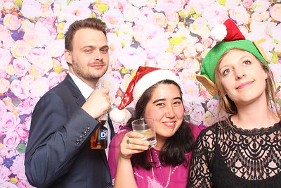 20191213 Legal Aid ACT Christmas Party
