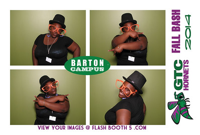 Greenville Tech Barton Fall Bash