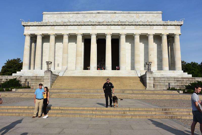 WYT 2019 Lincoln Memorial