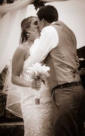 Colin & Lindsay Murdock {6.13.15}