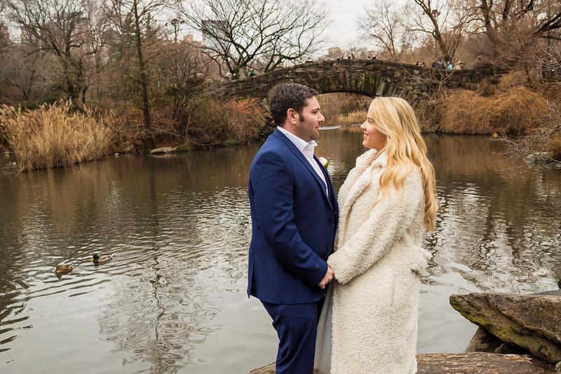 Central Park Wedding - Lee & Ceri-5.jpg