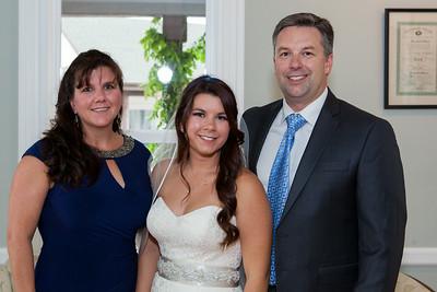 Johnson-Hiebert - Johnson Family
