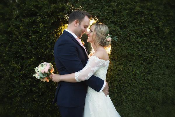 Neil & Tana's Wedding