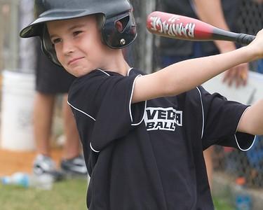 PVAA Baseball 3-14-09