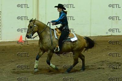Husker Equestrian Team Western Home Show 2013