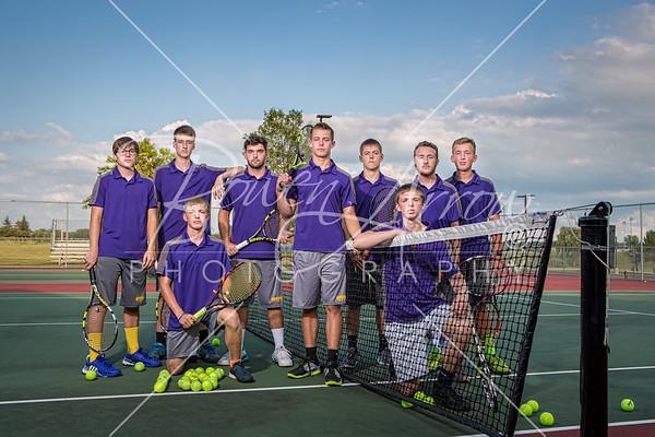 Tennis Boys 2017
