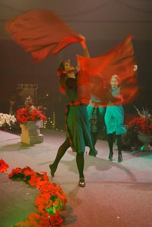 Elim Church Choir Christmas Production 2009