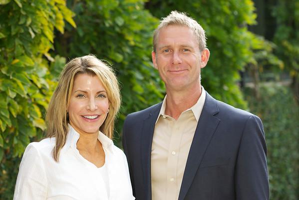 Craig Swanson & Jennifer Tremblay
