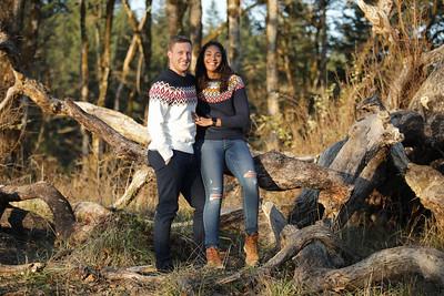 Alyssa and Ben Winter
