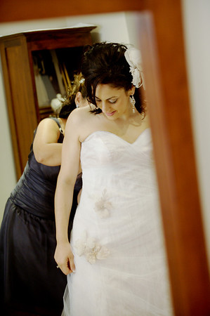 Private Wedding Gallery - 22nd November, 2009