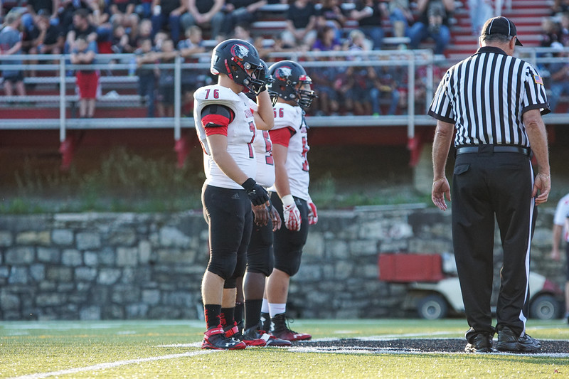 8.29.2014  Charleroi At Scottdale