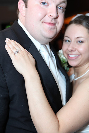 Laura and Justin - Wedding
