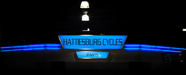 Hattiesburg Cycles Hattiesburg, MS