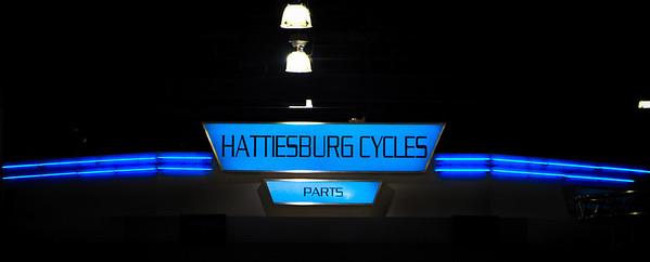 Hattiesburg Cycles Hattiesburg, MS