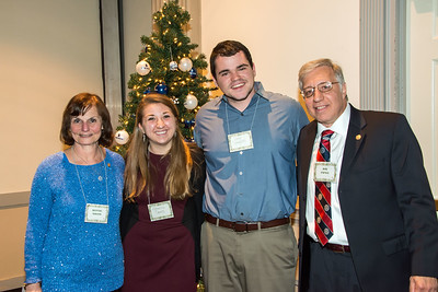 State College Rotary Club - Holiday Party - December 9, 2014