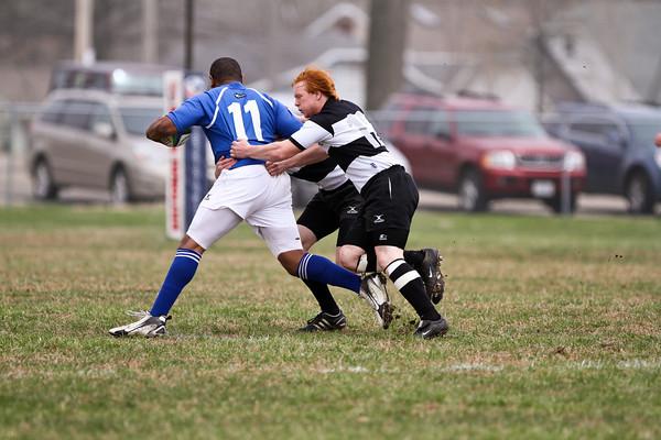 Chillicothe vs Bloomington A Team