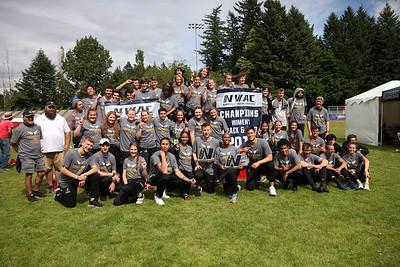 2019 Track & Field Championships Awards Photos