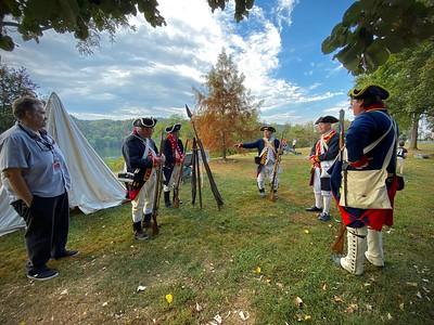 Fort McIntosh Day 9/28/19
