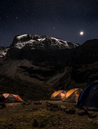 Tanzania- Kilimanjaro
