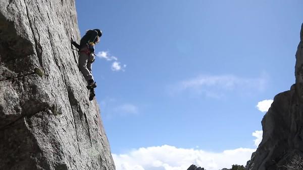 Aimee Climbs