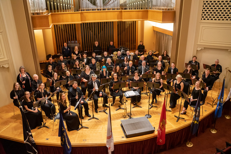 Fall 2019 Band Concert