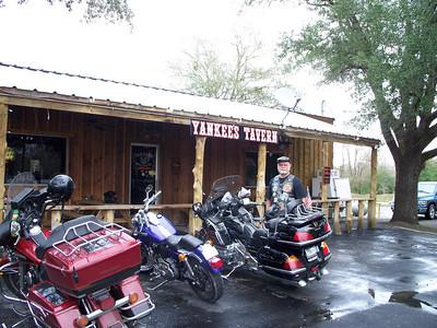 Yankee Tavern 12/27/2008
