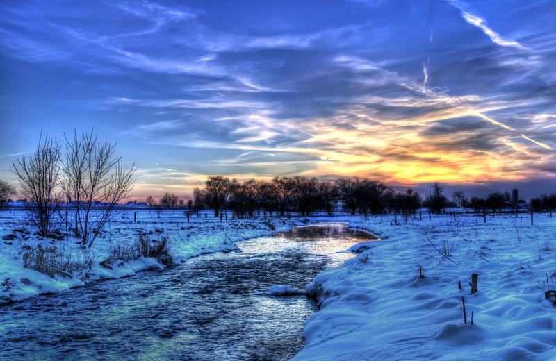 sunset - creek at dusk 1-24-14.jpg