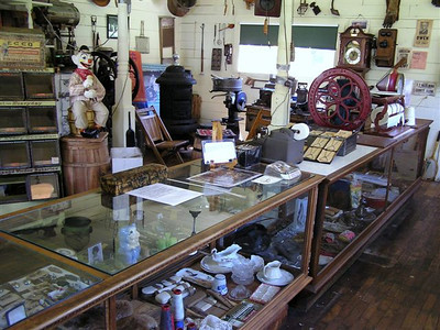 Pioneer Village Museum