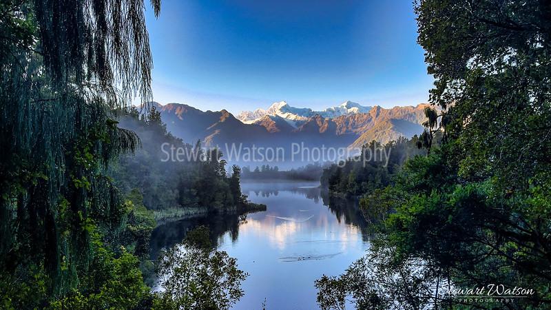 Laker Matheson scenic views