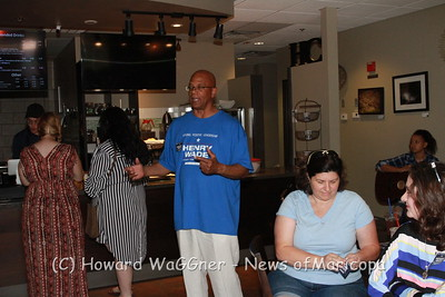 Henry Wade Meet and Greet 7/8/2018