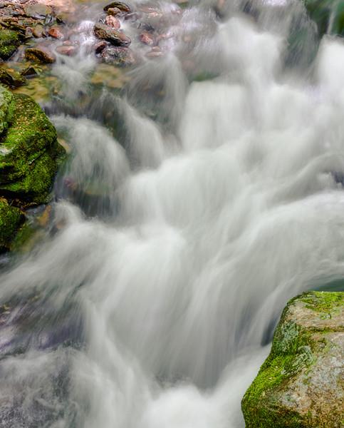 FRESH WATER   56