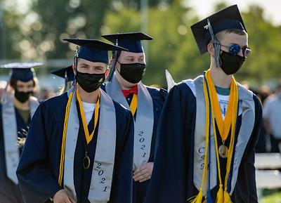 6.9.21 CAM Graduation