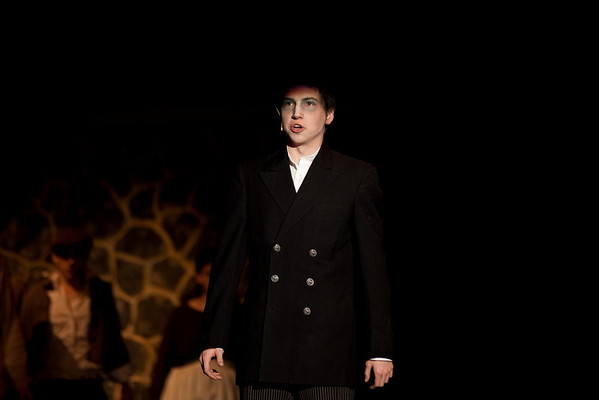 Sweeney Todd - Kennedy High School