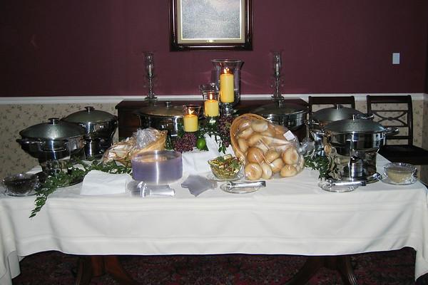 Suprise Party for Jim: April 24, 2004