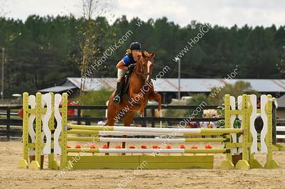 2009-10-10 USEA Horse Trial