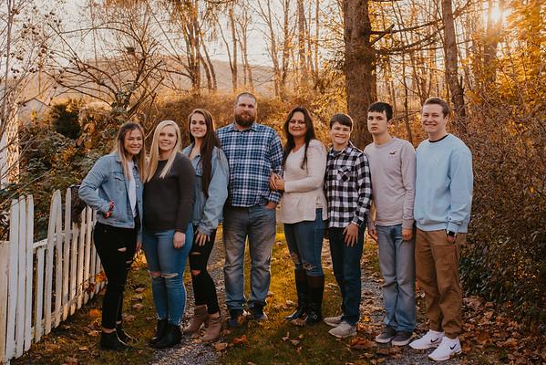Wilt Family