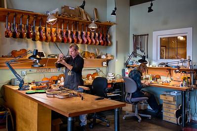 Olsen Violins- Web Images